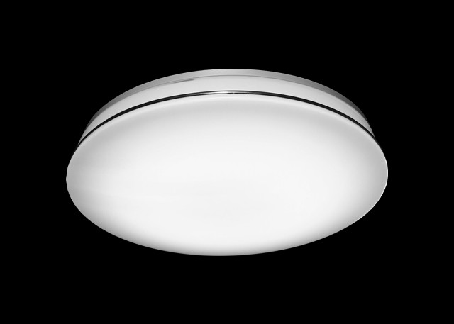 2600LM Smart Design White LED Ceiling Lights Environmental Protection For Dining Room